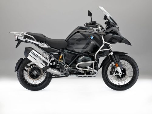 2016 – 2017 BMW R 1200 GS / R 1200 GS Adventure Review