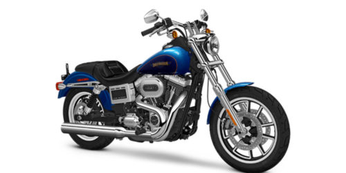 2015 – 2017 Harley-Davidson Dyna Low Rider / Low Rider S Review