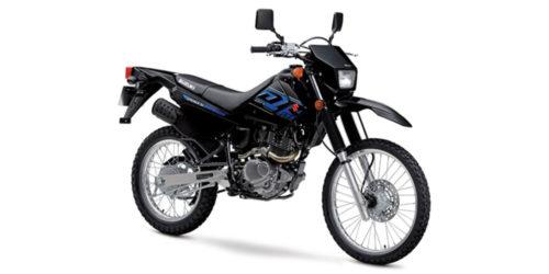 2015 – 2017 Suzuki DR200S Review