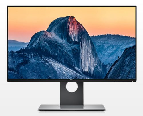 Dell U2417H review