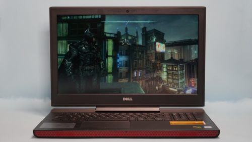 Dell Inspiron Gaming 15 7566 Review : Decent Gaming Notebook For The Money