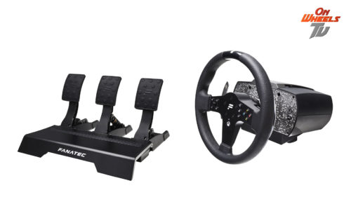 Fanatec CSL Elite review