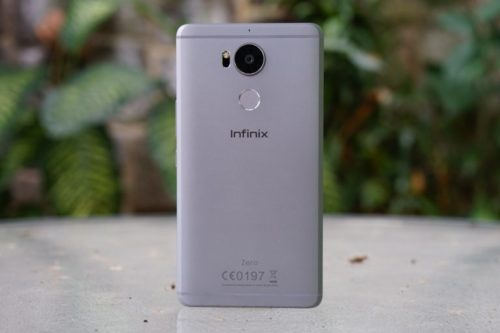 Infinix Zero 4 Plus Initial Hands-on Review : Zero to Hero?