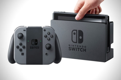 Nintendo Switch: Everything you really need to know