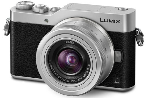 Panasonic Lumix GX800 preview: Small but perfectly formed