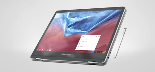 Hands on: Samsung Chromebook Pro review