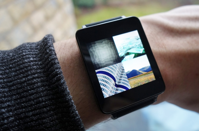 Living with Asteroid OS - The open source Android Wear alternative