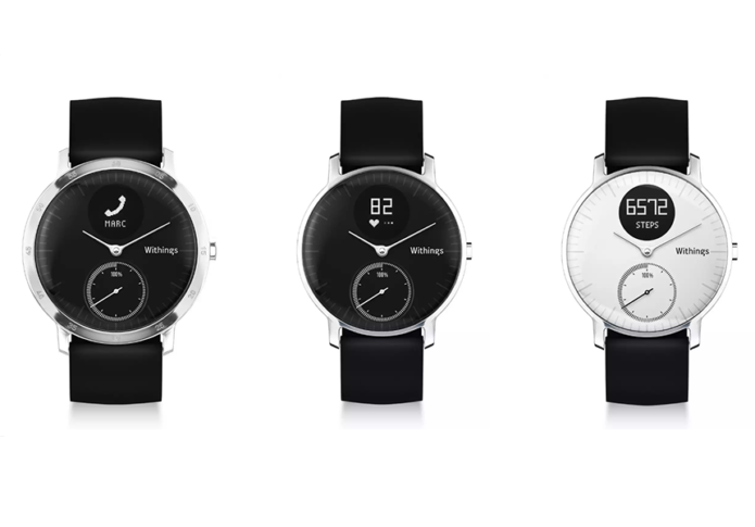 Withings Steel HR review : Smart compromise