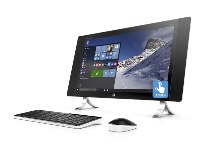 HP Envy Curved AIO 34 Hands-on Review : HP goes all out with this new curved all-in-one PC