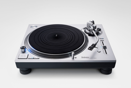 Technics SL-1200GR Hands on Review