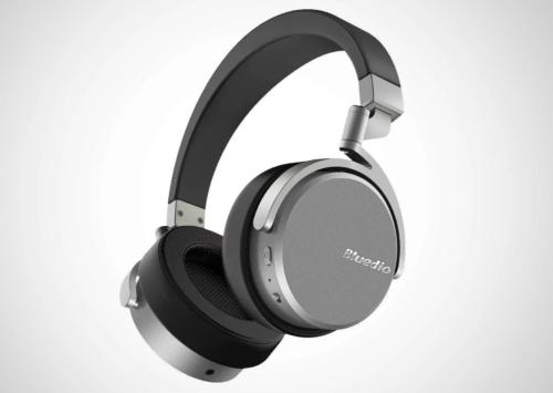 Bluedio Vinyl Bluetooth Headphones Review