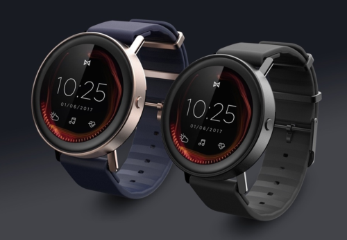 Misfit Vapor guide hands-on review : An understated smartwatch with some fitness extras