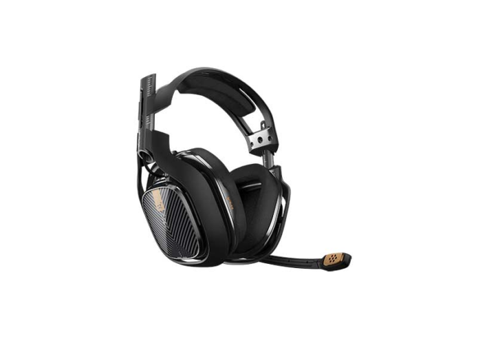 Astro A40 TR Gaming Headset review