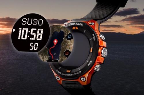 Casio Pro Trek Smart WSD-F20 Hands-on Review : Rugged smartwatch sequel essential guide