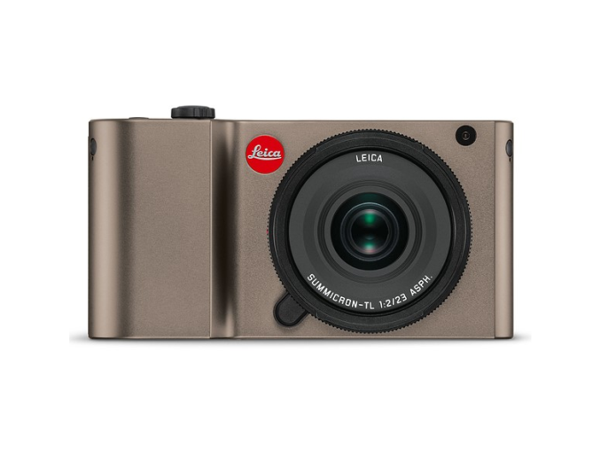 Leica TL Review
