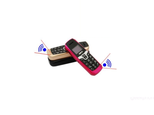 Review of the tiny LONG CZ C3 CellPhone – A tiny mobile with big potentials!