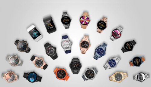 The designers and brands we want to make Android Wear watches next