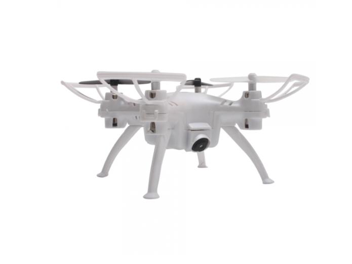 Skytech TK106RHW Review -A Budget WIFI FPV 0.3MP Camera MINI RC Quadcopter