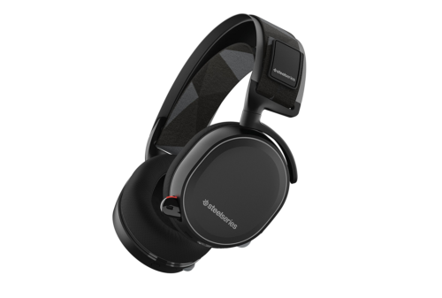SteelSeries Arctis 7 Review : The Complete Package