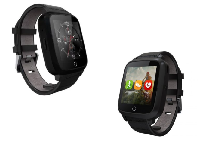 Uwear U11S Smartwatch Review : A Good Looking + Powerful Smartwatch