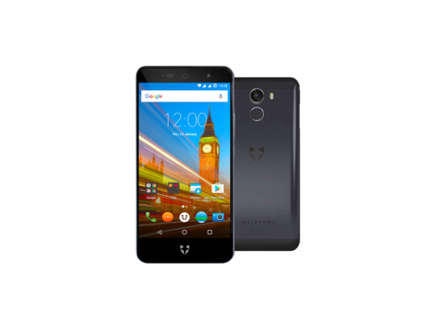 Wileyfox Swift 2 X review