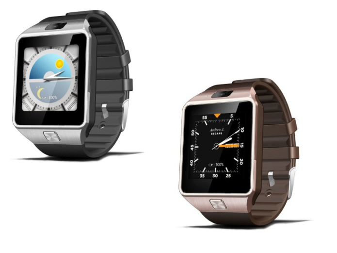 Tenfifteen QW09 3G Smartwatch Review : Samsung Galaxy Gear 2 Rival at $38