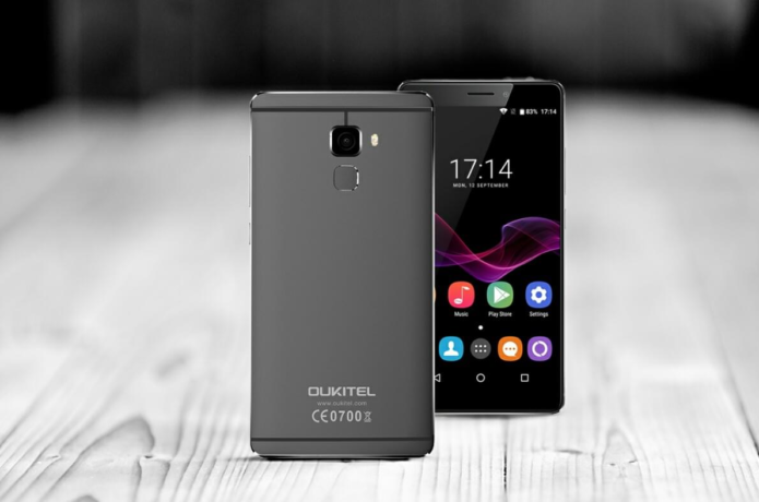 Oukitel U13 Review – Cheapest 64GB Phone