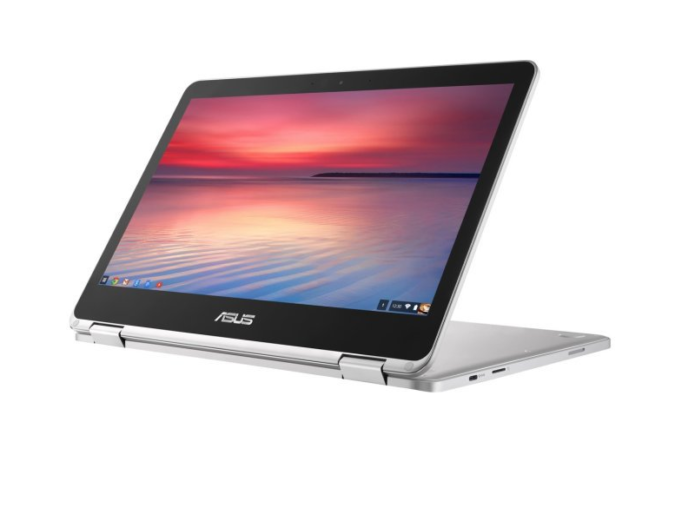 Asus Chromebook Flip C302CA Review