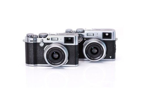 Fujifilm X100F vs X100T – What's new, what's changed and is it enough?
