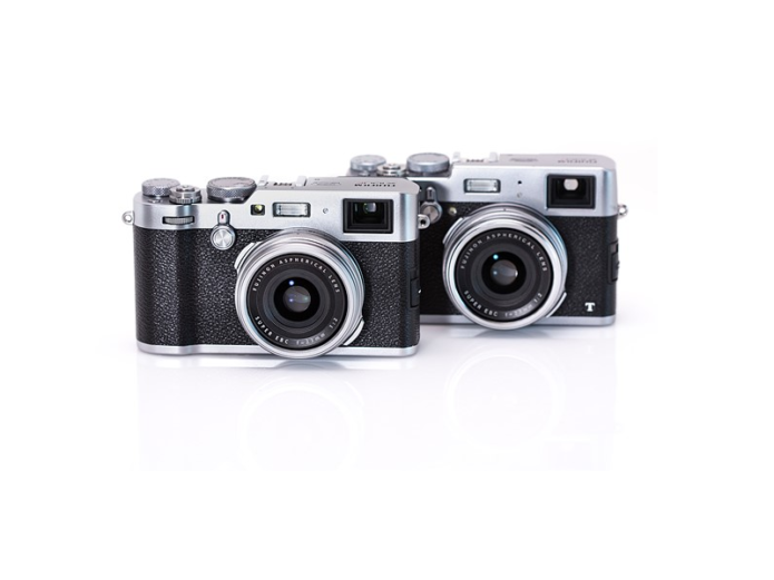Fujifilm X100F vs X100T - What's new, what's changed and is it enough?