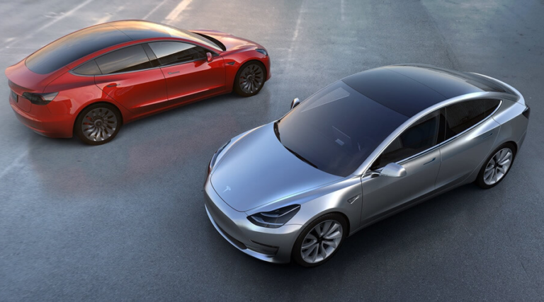 4 Things Tesla Needs to Avoid Model 3 Delays