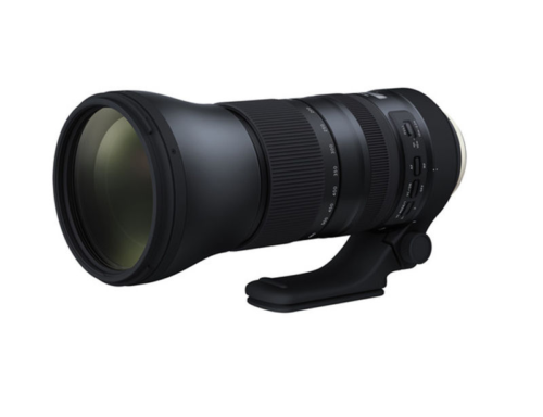 Tamron 150-600mm f/5-6.3 Di VC USD G2 SP Hands-on Review