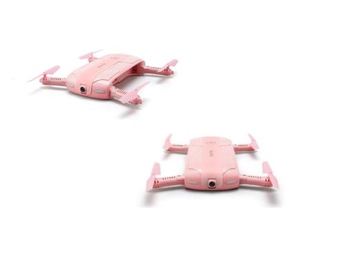 Eachine E50S Review – A Foldable Quadcopter with 720P Camera