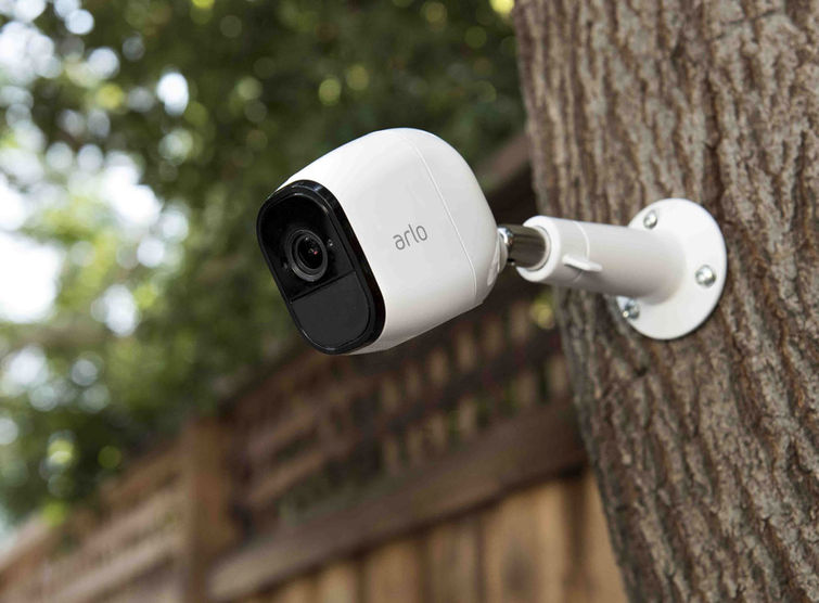 Netgear Arlo Pro Review Gearopen