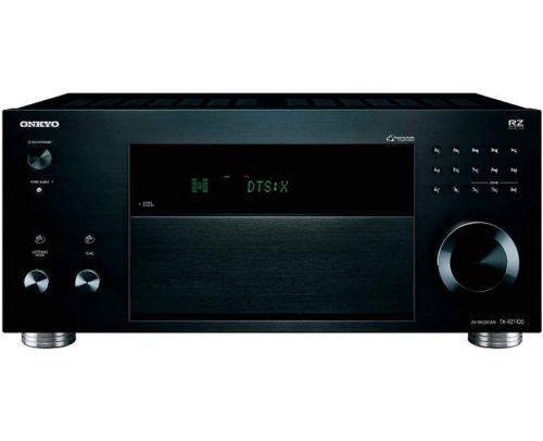 Onkyo TX-RZ1100 A/V Receiver Review