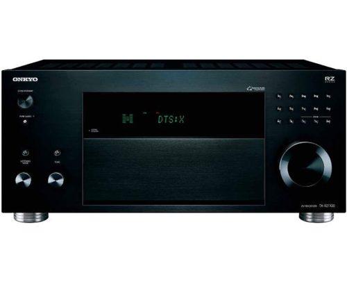 Onkyo TX-RZ1100 A/V Receiver Review