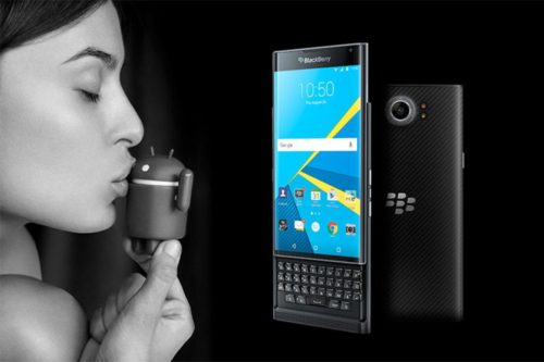 BlackBerry Mercury release date, specs, price, news and rumours
