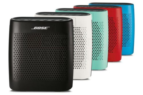 Bose SoundLink Colour review