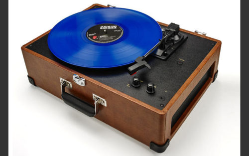 Crosley Keepsake review