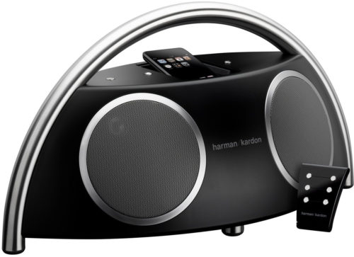 Harman Kardon Go + Play 2 review