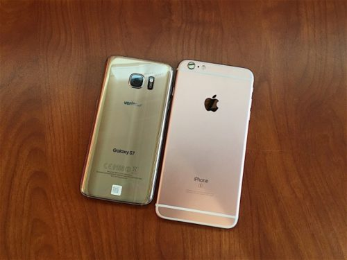 iPhone vs Android : 14 Reasons iPhone is Better
