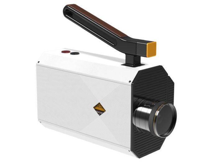Kodak Super 8 Hands-on Review