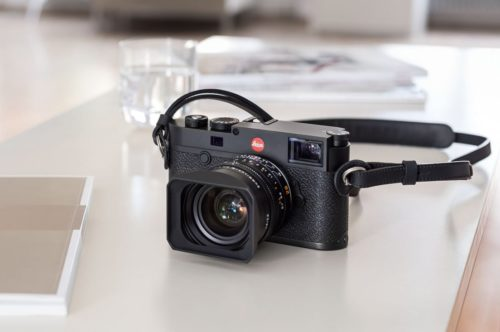 Leica M10 First Impressions Review and Samples