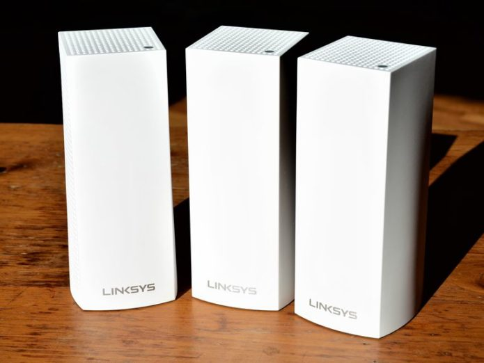 Linksys Velop Wi Fi Router Review One Of The Best Mesh