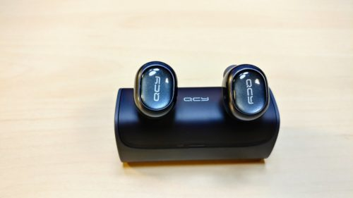 QCY Q29 Wireless Earbuds Review: AirPods on a budget