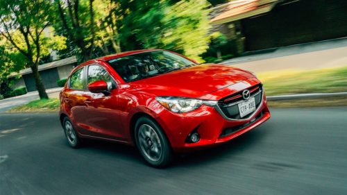 Mazda 2 review: One of the best cars in its class