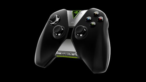 NVIDIA SHIELD Controller Review (Gen 2, 2017)