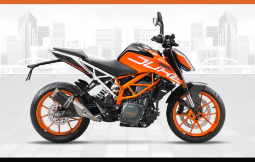 2015 – 2017 KTM 390 DUKE Review