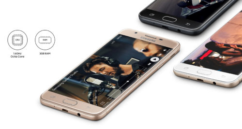 Galaxy J7 Prime out now: 5 reasons you'll want one