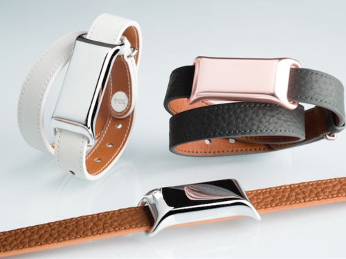 Hands on: TCL Moveband review